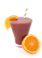 Plum Orange Nectarine Juice